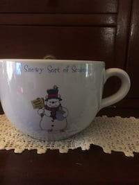 Disney soup/drink mug