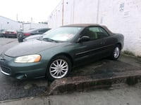 Chrysler - Sebring - 2002 Atlanta, 30310