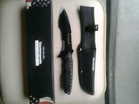 11.5 Wilson and Miller commando combat knife new  Burtonsville, 20866