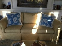 Custom Brand Sofa Denton