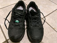 Ladies size 10 Steel Toed Workshoes Burnaby, V5G 1L5