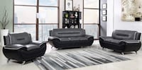 Living room brand new still in the box fast delivery available  1153 mi