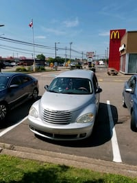 2006 Chrysler PT Cruiser Montreal