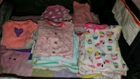 Newborn girl lot 39 items  Regina, S4T 1G5