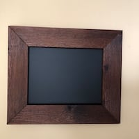 "New Rustic 21"" x 18"" Chalkboard  Chesapeake, 23320"