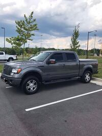 Ford - F-150 - 2011 Columbia