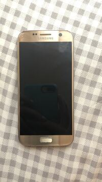 Gold Samsung Galaxy s7 with cases Lafayette, 70501