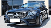 MERCEDES-BENZ - CLASE E COUPE E 220 D Alicante