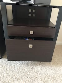 2-Drawer Cabiney Ashburn, 20148