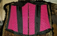 Timeless Trends corset size 28 never worn Tampa, 33610
