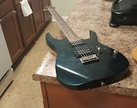 black and gray electric guitar Capitol Heights, 20743