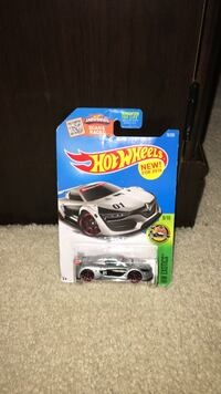 Brand New Hot Wheels Car Pasadena, 21122