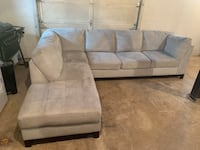 Ashley Sectional  Hagerstown, 21742