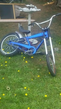 Chopper bike Coquitlam, V3J 2H8