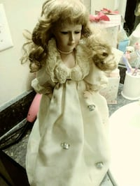 Antique doll Tampa, 33614
