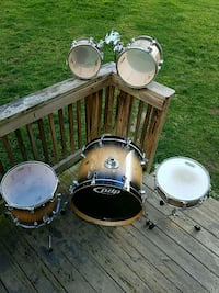 PDP M5 Series Drum Set Shepherdstown, 25443