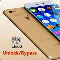 iPhone iCloud Unlocked and Carrier unlocked by me Washington