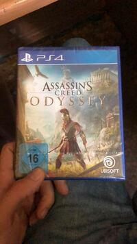 Assassin's creed unity ps4-spielekoffer Wesel, 46483