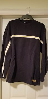 Large Long Sleeves  Fairfax