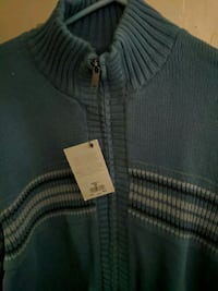 Windriver Sweater New withtags XL