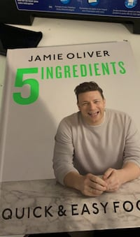 James oliver Quick and easy food