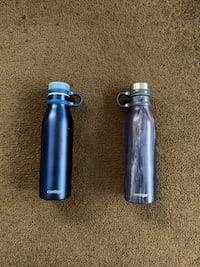 Contigo Couture THERMALOCK Vacuum-Insulated Water Bottle