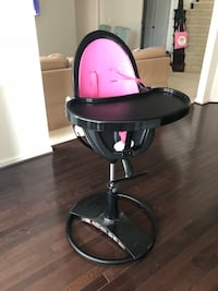 2016 Bloom Fresco High Chair Ashburn, 20148