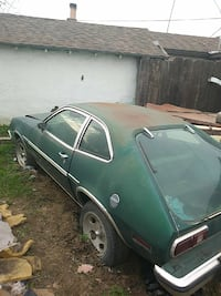 Used Ford Pinto 1977 For Sale In Modesto Letgo