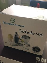 Convenient Products Bartender Kit Frederick, 21703