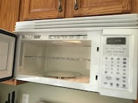Kenmore microwave Dover Plains