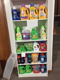 Laundry products  Holland, 49424