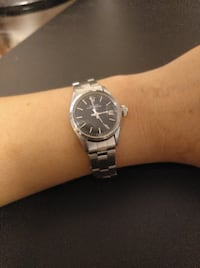 ROLEX OYSTER PERPETUAL 1975 Madrid