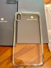 MiraTwo New Miracase ClearPhone Cases/Protectors for iPhone 6.1 Wilmington, 28409