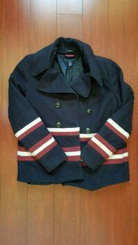Tommy Hilfiger Button Sweater/Jacket Vancouver, V5K 2S4