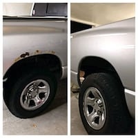 BEST PRICE!! Rust repair and body work for any car Châteauguay, J6J 3L9