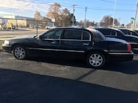 Lincoln - Town Car - 2011 Kansas City, 66106