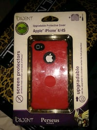 Protective cover for iPhone 4/4S North Little Rock, 72117