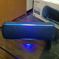 Sony SRS-XB22 Extra Bass Bluetooth Speaker Ames, 50014