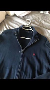 Polo zip up  Oshawa, L1K 1R5