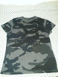 Better Bodies camouflage T-shirt  Oslo, 0277