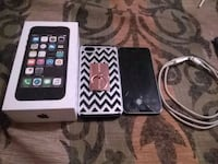 Iphone5s Comes With Box ,Charger ,And Case Orlando, 32811