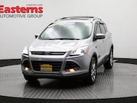 2016 Ford Escape Titanium Sterling, 20166