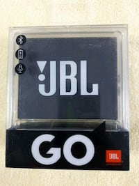 Jbl Bluetooth portable speaker