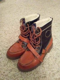 Boots children's size 5 Middletown, 10940