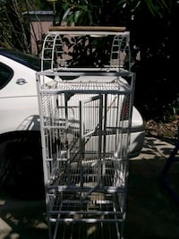 Bird cage good condition Riverview, 33569