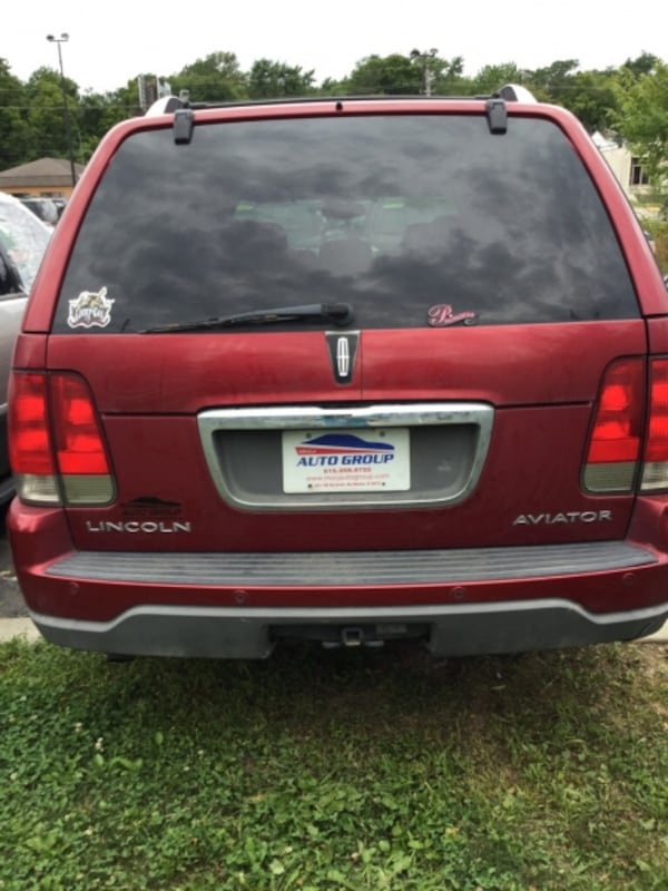 2005 Lincoln Aviator 4dr AWD GUARANTEED CREDIT APPROVAL 6756ad66-7465-4867-9433-e0011fe7d974
