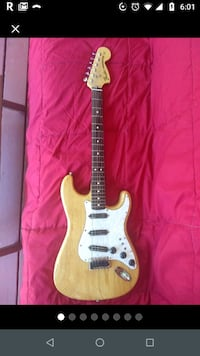 Fender MIM 70s reissue custom  Dighton, 02715