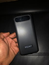 Huaf Portable Charger Baltimore, 21209
