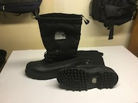 New Sorel snowmobile boots - size 14 Selkirk, R1A