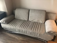 Grey sofa with storage and bed  Arlington, 22202